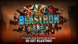 Blastron - заставка