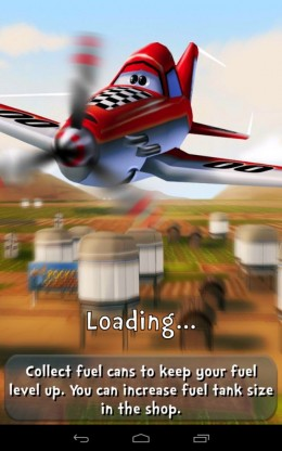 Загрузка - Plane Heroes to the Rescue для Android