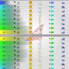 Windfinder — информация о ветре