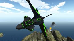 Полет - SimplePlanes для Android