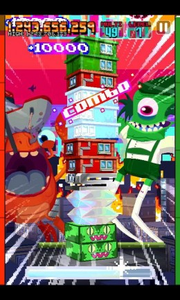 Монстры - Monsters Ate My Condo для Android