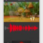 Zoobe — создаем видео сообщения