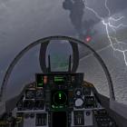F18 Carrier Landing II — полеты на истребителе