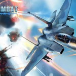 Заставка - Air Combat: Online для Android