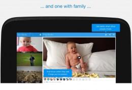 Семья - Cluster для Android