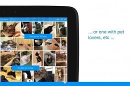 Фотографии - Cluster для Android