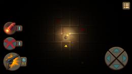 Геймплей - Maze Dungeon для Android