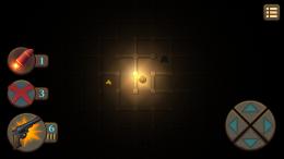 Лабиринт - Maze Dungeon для Android