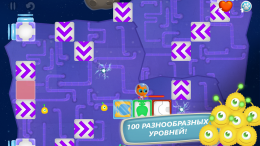 Головоломка - Space Kitty Puzzle для Android