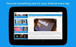 Статья - Drippler для Android