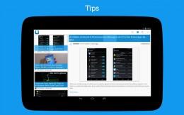 Новости - Drippler для Android