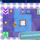 Space Kitty Puzzle — интересная головоломка про котика!