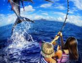 РыбалкаAce Fishing: Wild Catch
