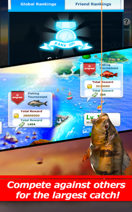 РыбаAce Fishing: Wild Catch
