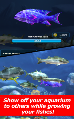 РыбкиAce Fishing: Wild Catch