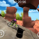 Stickman Trials — гоняйте на горном велосипеде!