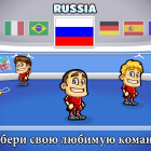 Super Party Sports: Football — убойный футбол!
