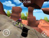 Спуск - Stickman Trials для Android