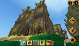 Здание  - Block Story для Android