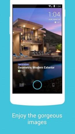 Фото - Locket Lock Screen для Android