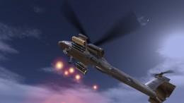 Стрельба - Gunship Battle для Android