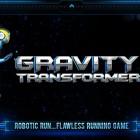 Gravity Transformer — фантастический раннер