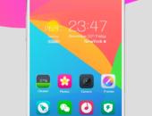 Интерфейс - 360 Launcher для Android