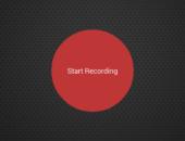Запись - Изменитель голоса для Android