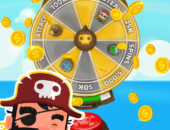 Штурвал - Pirate Kings для Android