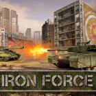 Iron Force — сражения на танках