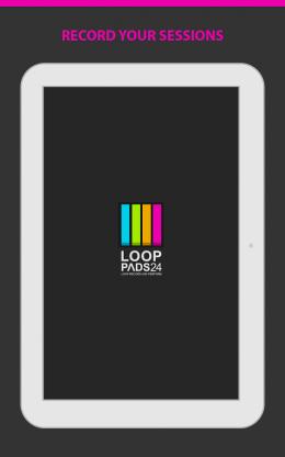 ЛогоLoop Pads 24