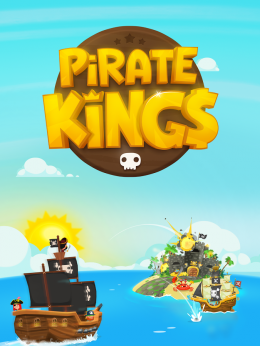 Заставка - Pirate Kings для Android