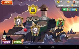 Замок - Amateur Surgeon 3 для Android