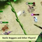 EPIC Battle for Moonhaven — мир маленьких существ