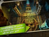 Замок - Mysterious Castle — 3D Puzzle для Android