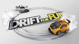 Заставка - Drift For Fun для Android