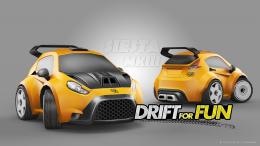 Машина - Drift For Fun для Android