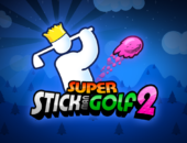 Заставка - Super Stickman Golf 2 для Android