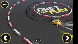 Дорога - Drift For Fun для Android