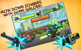 Бой - No Zombies Allowed для Android