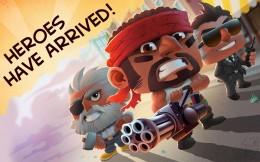 Герои - No Zombies Allowed для Android