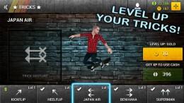 Выбор - Boardtastic Skateboarding 2 для Android