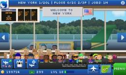 Аэропорт - Pocket Planes для Android