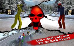 Соперники - Downhill Xtreme для Android