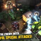 Base Busters —  это тактическая стратегия