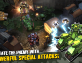 Бой - Base Busters для Android