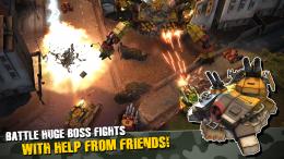 Взрыв - Base Busters для Android