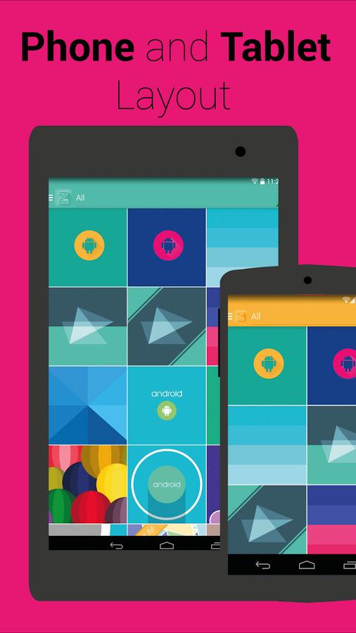 Картинки - Zyden для Android