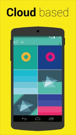 Превью - Zyden для Android