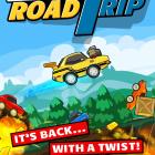 Pocket Road Trip — захватывающие гонки!